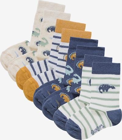 EWERS Socken in mischfarben, Produktansicht
