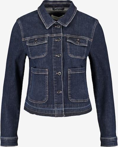 GERRY WEBER Jeansjacke in blue denim, Produktansicht