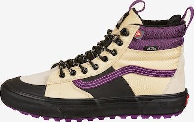 VANS Sneaker 'Sk8' in champagner / sand / lila / schwarz, Produktansicht