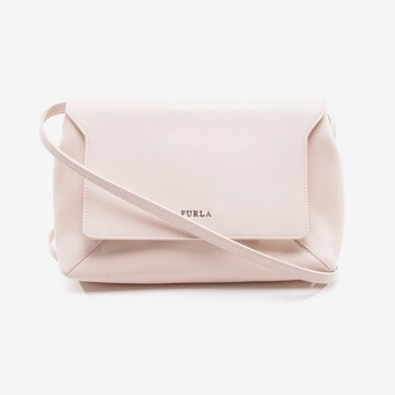 FURLA Bag in One size in Pink