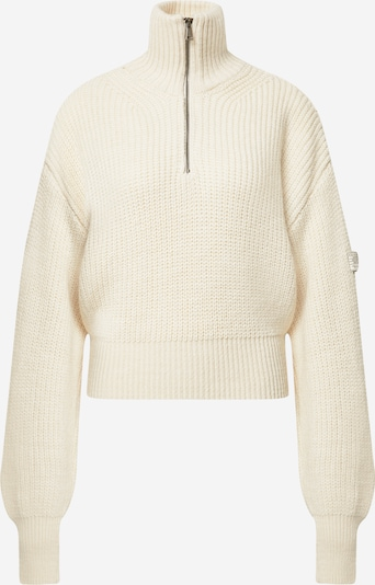 BDG Urban Outfitters Pullover 'Fisherman' in creme, Produktansicht