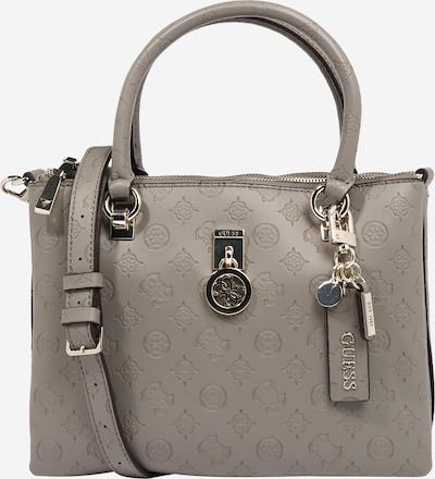 GUESS Handtasche 'NINNETTE' in stone, Produktansicht