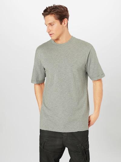 Only & Sons Skjorte 'DANTE' i grå, Modelvisning