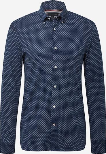 TOMMY HILFIGER Košile - námořnická modř / bílá, Produkt