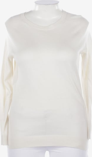 BOSS ORANGE Pullover / Strickjacke in L in beige, Produktansicht