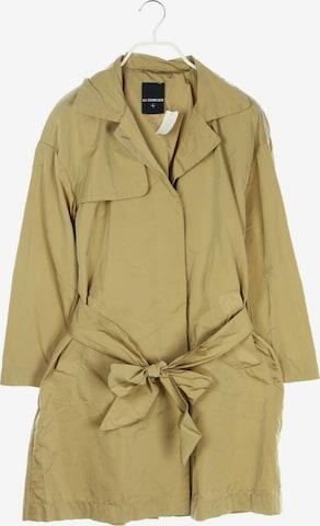 Uli Schneider Jacket & Coat in XS in Beige