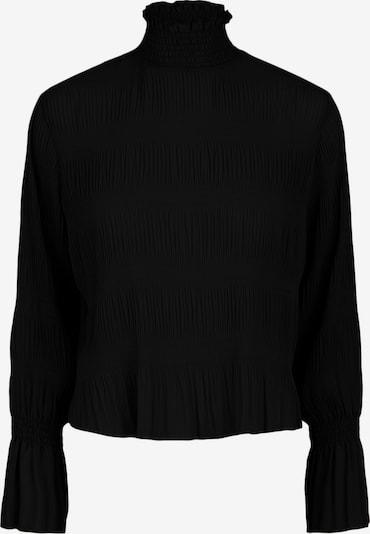PIECES Bluse 'Gahlia' in schwarz, Produktansicht