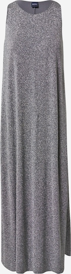 Max Mara Leisure Evening dress 'ELISIR' in silver grey, Item view