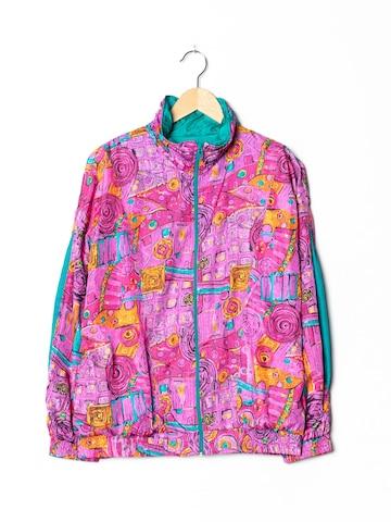 Lavon Jacket & Coat in L-XL in Purple