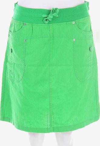 VERO MODA Skirt in M in Green