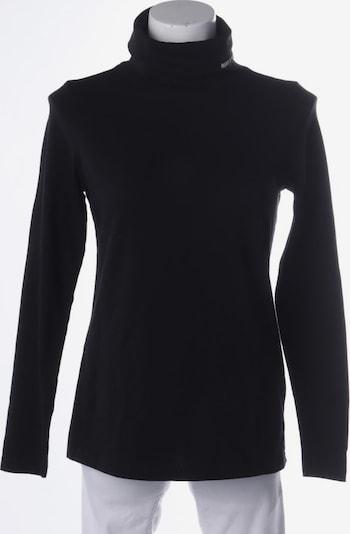 Marc O'Polo Shirt langarm in M in schwarz, Produktansicht