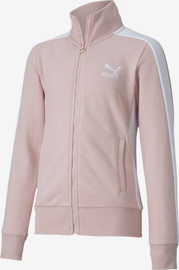 PUMA Sportjas in de kleur Pink, Productweergave