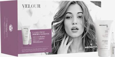 Medavita Geschenkset 'Velour' in transparent, Produktansicht