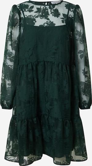 EDITED Obleka 'Jerika' | zelena barva, Prikaz izdelka