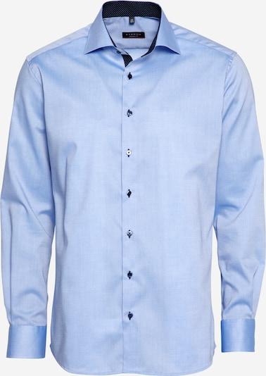 ETERNA Poslovna srajca 'MODERN FIT' | modra barva, Prikaz izdelka