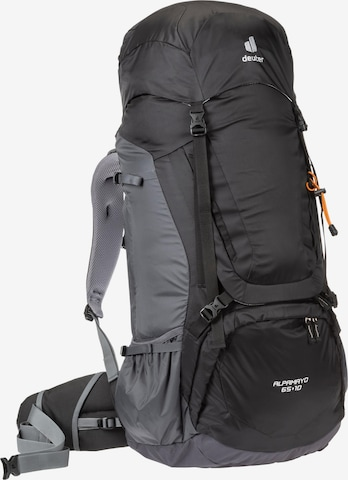 DEUTER Sportrucksack 'Alpamayo' in Grau