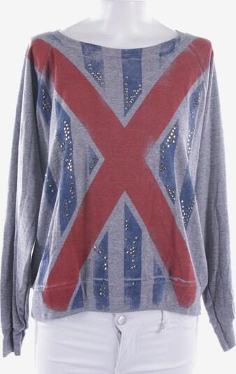 haute hippie Sweatshirt in XS in graumeliert / mischfarben, Produktansicht