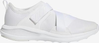 ADIDAS PERFORMANCE Laufschuh 'FortaRun 2020' in weiß, Produktansicht