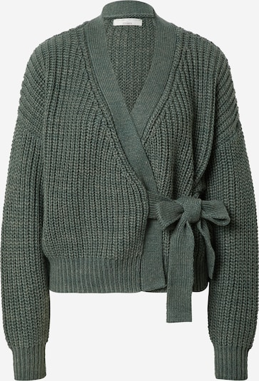 Guido Maria Kretschmer Collection Cardigan 'Chiara' in grün, Produktansicht