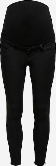 Only Maternity Jeans 'Kendell' in de kleur Zwart, Productweergave