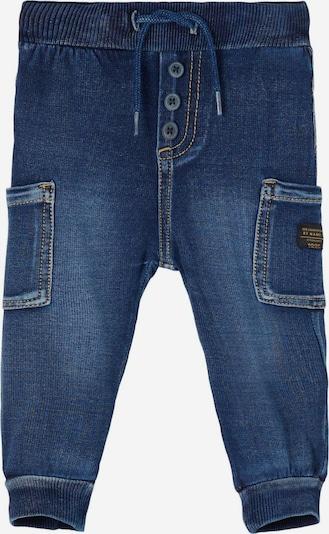 Jeans 'Romeo' NAME IT pe albastru închis, Vizualizare produs