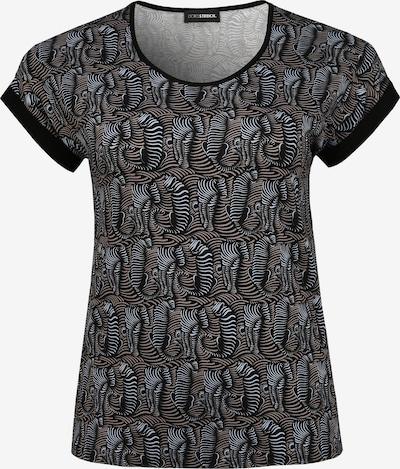 Doris Streich Shirt in de kleur Blauw, Productweergave