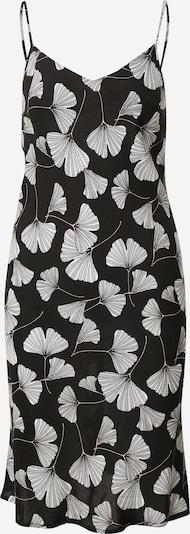 ESPRIT Nachtshirt 'HANNIE' in schwarz / weiß, Produktansicht