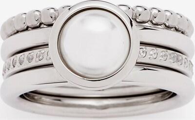 LEONARDO Ring in silber, Produktansicht