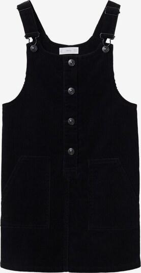 MANGO KIDS Dress in Black, Item view