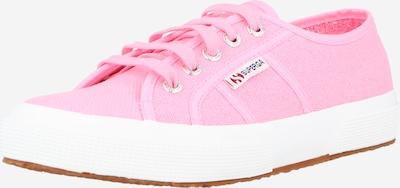 SUPERGA Matalavartiset tennarit 'Cotu' värissä roosa, Tuotenäkymä