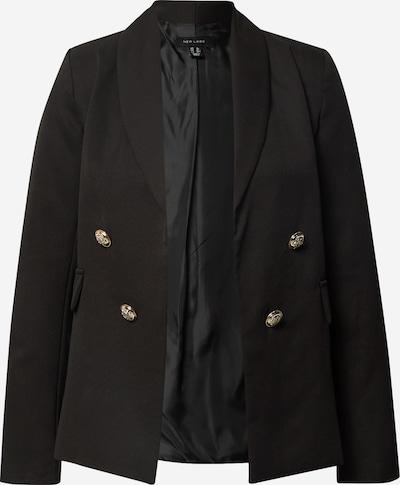NEW LOOK Blazer en noir, Vue avec produit