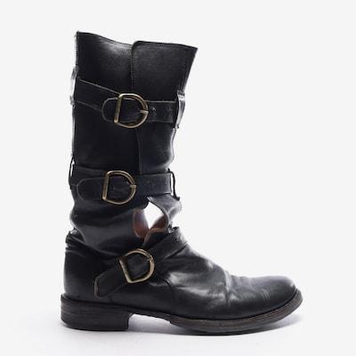 Fiorentini+Baker Stiefel in 38 in dunkelbraun, Produktansicht