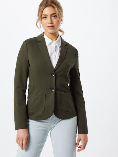 s.Oliver Blazer in khaki, Modelansicht