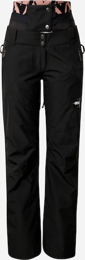 Picture Organic Clothing Outdoor trousers in Black, Item view