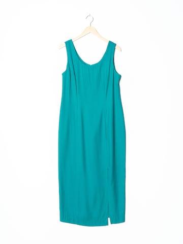 S.L. Fashion Dress in L in Blue