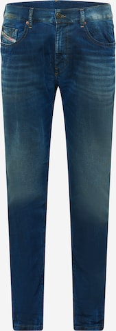 DIESEL Teksapüksid, värv sinine