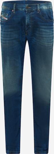 DIESEL Jeans in blue denim, Produktansicht