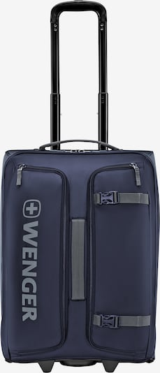 WENGER Trolley 'XC Tryal' in blau / dunkelblau, Produktansicht
