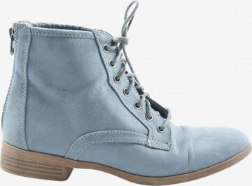 Graceland Dress Boots in 36 in Blue