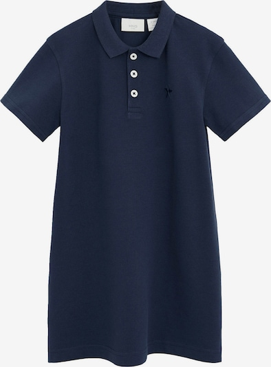 MANGO KIDS Kleid 'Riva' in navy, Produktansicht