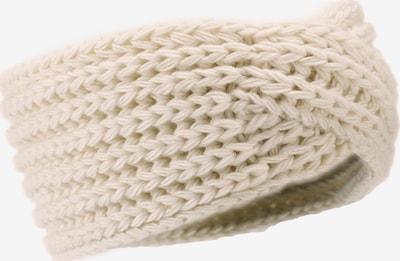 LOEVENICH Stirnband ' Cozy Winter ' in wollweiß, Produktansicht