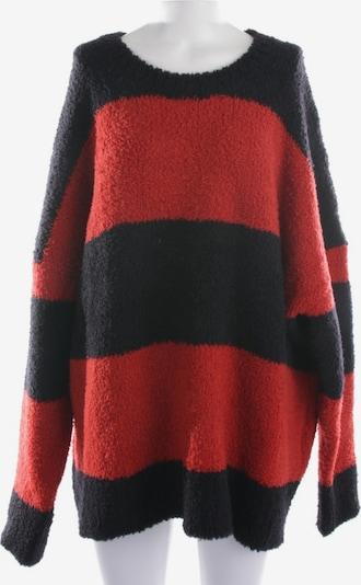 Amiri Sweatshirt  in S in rot, Produktansicht