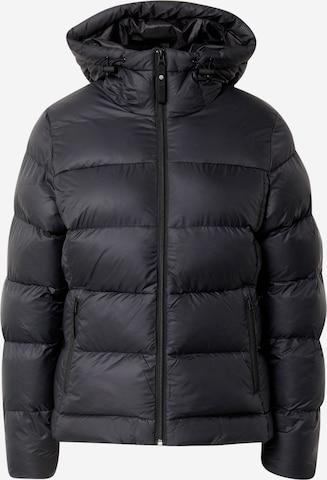 HELLY HANSEN Outdoor Jacket in Black