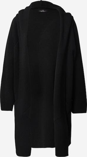 Zwillingsherz Kardigan 'Annabell' - černá, Produkt