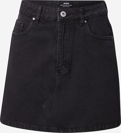 Cotton On Rock in schwarz, Produktansicht