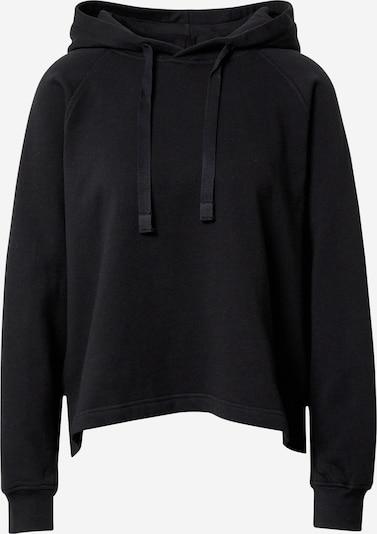 MELAWEAR Sweatshirt 'Devi' in de kleur Zwart, Productweergave