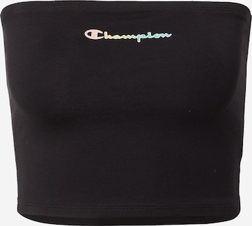 Champion Authentic Athletic Apparel Top in Zwart