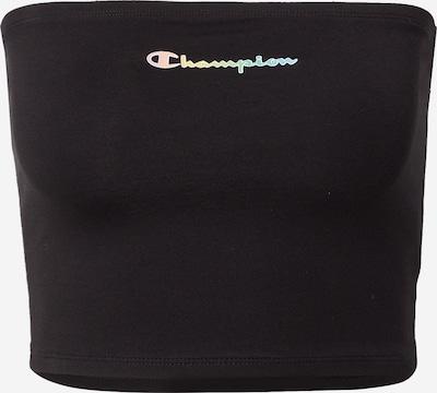 Champion Authentic Athletic Apparel Top in mischfarben / schwarz, Produktansicht