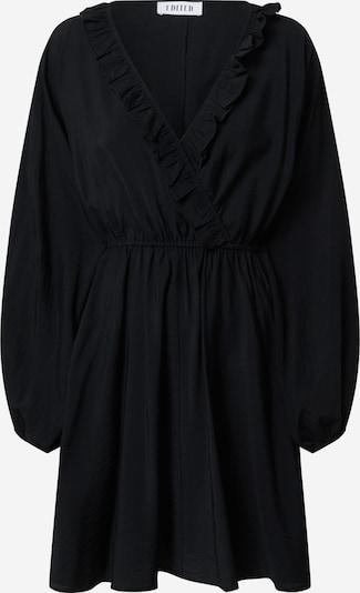 EDITED Šaty 'Katinka' - černá, Produkt
