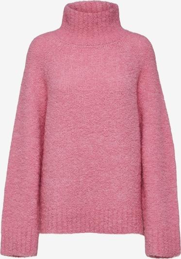 SELECTED FEMME Pullover 'Myah' in pink, Produktansicht